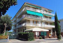 PINETO - ZONA CORFU' - Bilocale / PINETO - ZONA CORFU' A pochi metri dal mare, al piano primo in palazzina con ascensore: ingresso, cucina...  http://www.immobiliarepineto.it/appartamenti-bilocali-2-locali-/corfu-bilocale-con-cantina-e-posto-auto.html