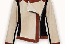 Skind og pels / Tøj, tasker, tilbehør af pels, skind og læder.