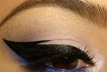 Make -Up / Güzelliğe dair..