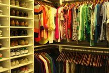 Квартира дизайн гардеробная