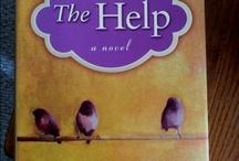 Books - I ❤️ Reading! / by Jennifer Samuels