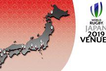 Japon : Coupe de Rugby 2019 / Profitez d'un voyage au Japon à l'occasion de la coupe de rugby 2019 pour découvrir le pays.