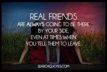 Friends / by Sharon Lyles