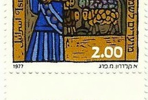 Philately Bible Old Testament