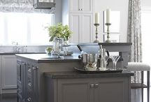 Kitchen Makeover / by Annika Salinas