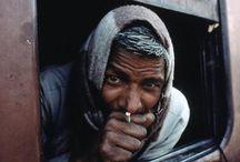 McCurry / Un grande fotografo