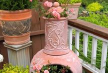 Outdoor Living / by Mary Anne Thomas Drinkwine