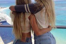 Friends goals❤
