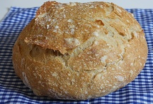 Pečivo,chleba