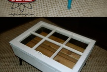Doors, Windows & Tables