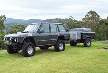 Range classic