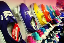Sick Shoes :P / by Emily Medina