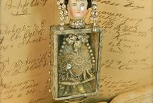 Assemblage and other Art / by Glendy Valdez