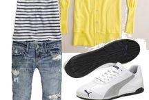 Outfits / Quello che mi piace