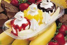 Dairyqueen / I love ice cream : D
