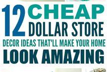 Cheap Ideas