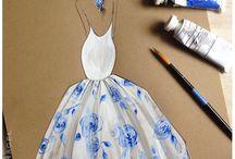 Dress Desing