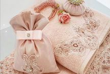 toalhas decoradas