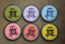 Owl, Owl, Owl!!!