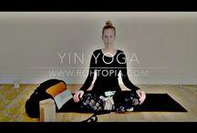 A - Z: Yin, Yin and Yang