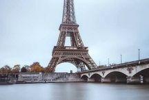 Paris (France). / foto