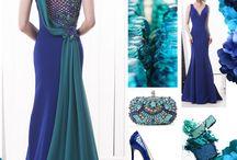 Ömür Özer 2015 S/S Collection / Evening dresse & Cocktail Dresses