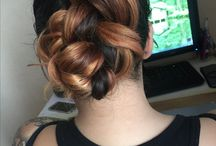 Create by me, coiffure