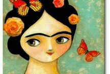 Frida eternamente...