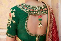 indian blouse