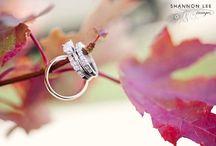 Wedding (rings photography)