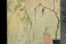 Virginia Frances Sterret - Old French Fairytales - 1920