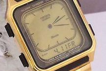 Watches / Slickest watches