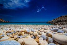 Παραλίες Βόρειου Αιγαίου