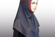Jilbab Syria