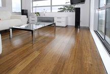 Flooring/skirting for house