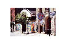 Exchange District Downtown - Winnipeg, Manitoba ✯ WinnipegHomes.com