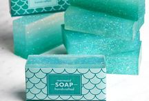 zeepjes /soap diy