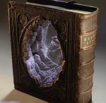 book carvings
