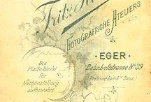 Cheb, Hähnisch F.