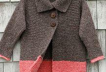Giacche lana