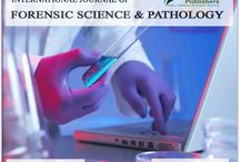 International Journal of Forensic Science & Pathology (IJFP) / International Journal of Forensic Science & Pathology (IJFP) in an Open Access peer reviewed journal which features original articles on new examination and documentation procedures. It deals with Forensic Medicine, Forensic Science, Toxicology, DNA fingerprinting, Sexual medicine, and also articles on Legal medicine and all clinical aspects of Forensic medicine and related specialties environment medicine.