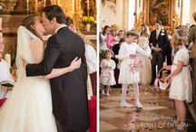Ja, ich will! / Die Trauung - der wichtigste Moment eures Hochzeitstages!