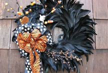 Wreaths / by Shirley Hutchins