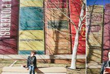 Seniors 2015 / The Grays Photography 2015 seniors. Kansas City photographers. thegraysphotos.com