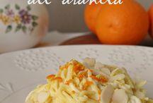 Pasta Fresca / Le mie ricette di pasta fresca tradizionale e creativa