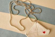 Jewelry / by Lori Evans