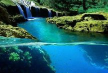 Amazing Places / Awesome Places You Should Visit Before You Die