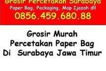 0856-459-680-88 PerCetakan Map Ijazah Surabaya