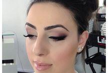 make-up / sbírám typy jak vás krásně nalíčit
