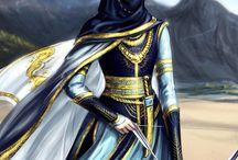 Muslim Art Inspiration